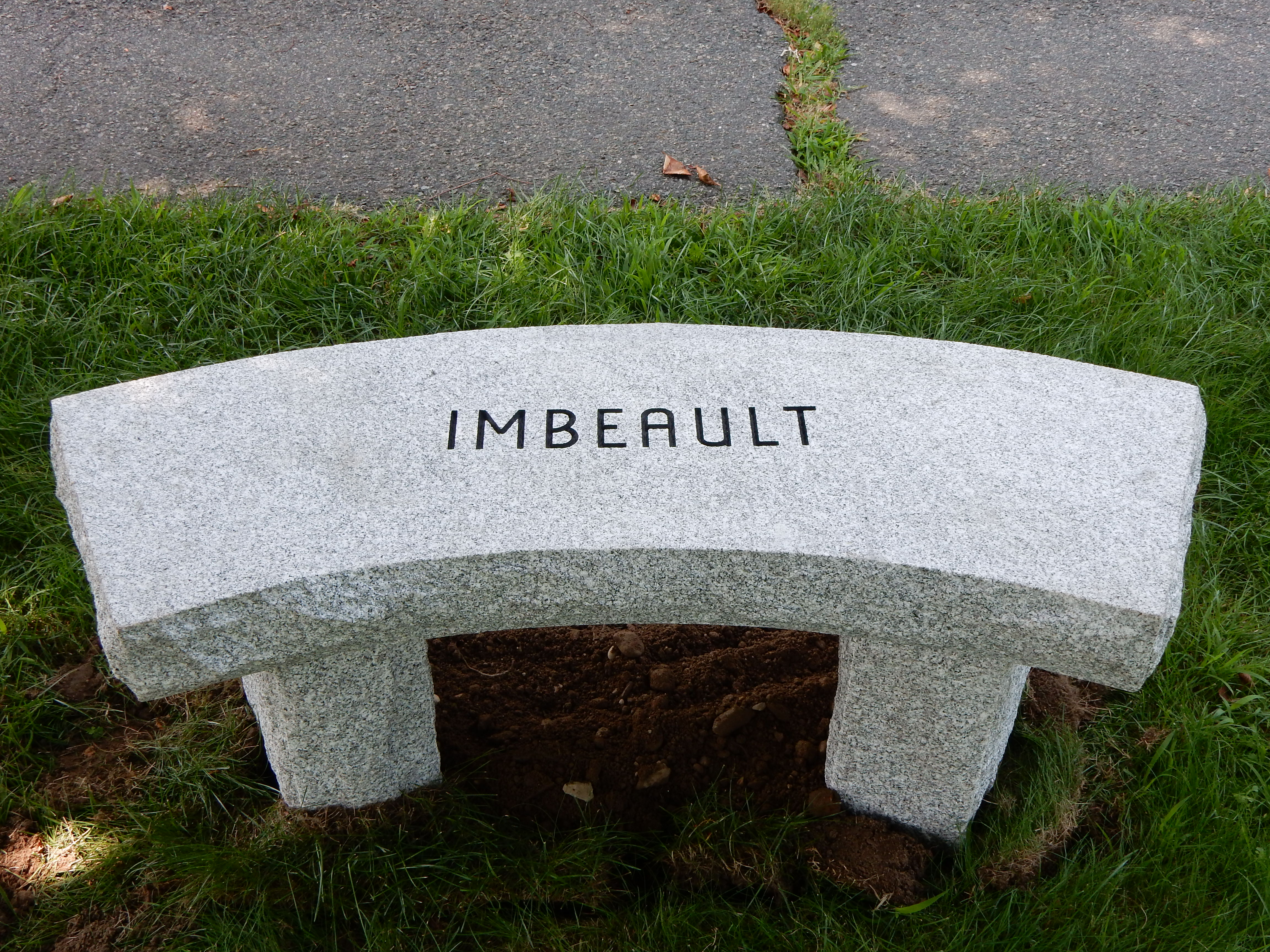 Our Portfolio Of Granite Memorial Benches And Monu Benches O Rourke Brothers Memorials Amp Abate